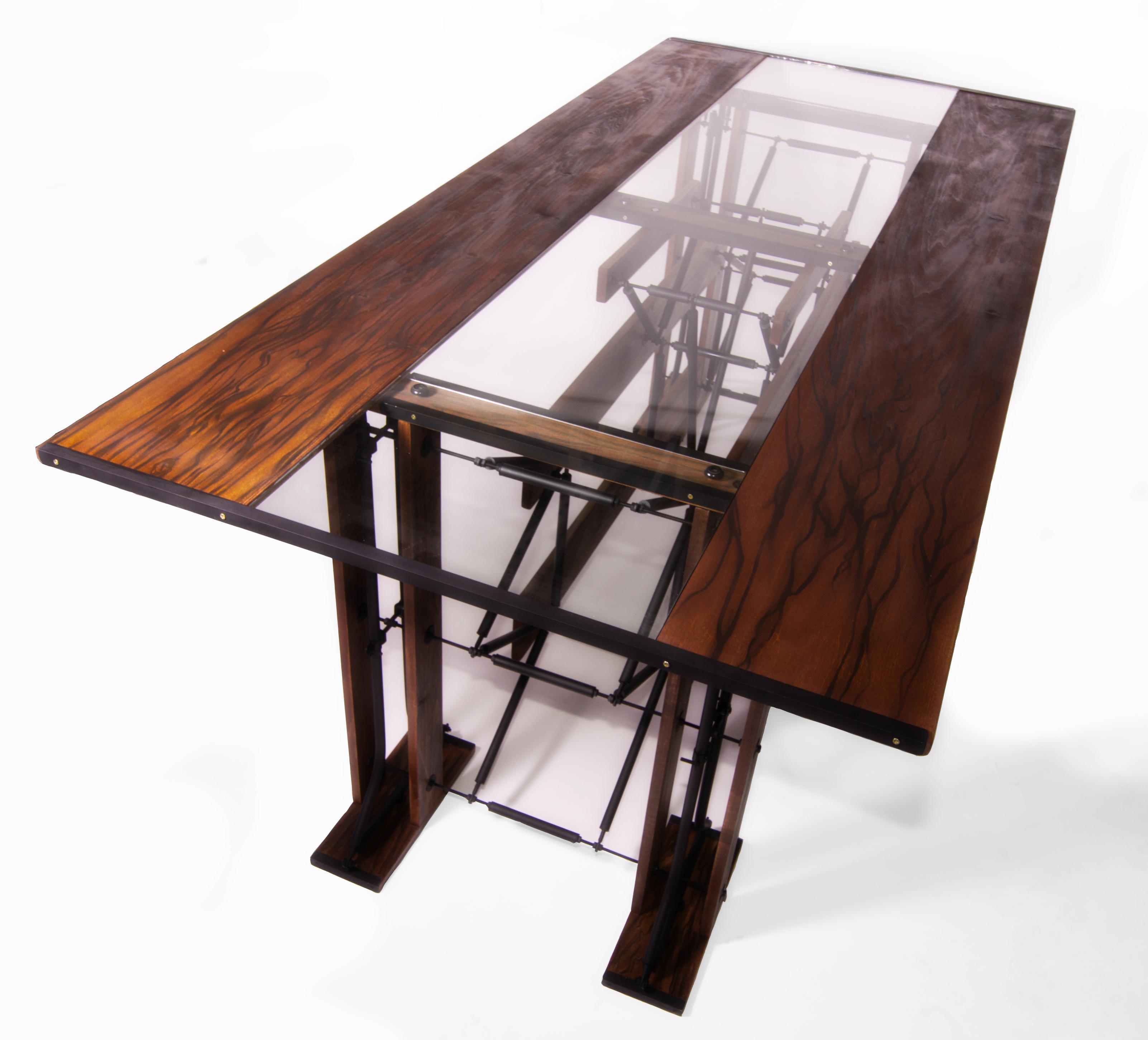 Interactive dezigns - Full room wooden design ...